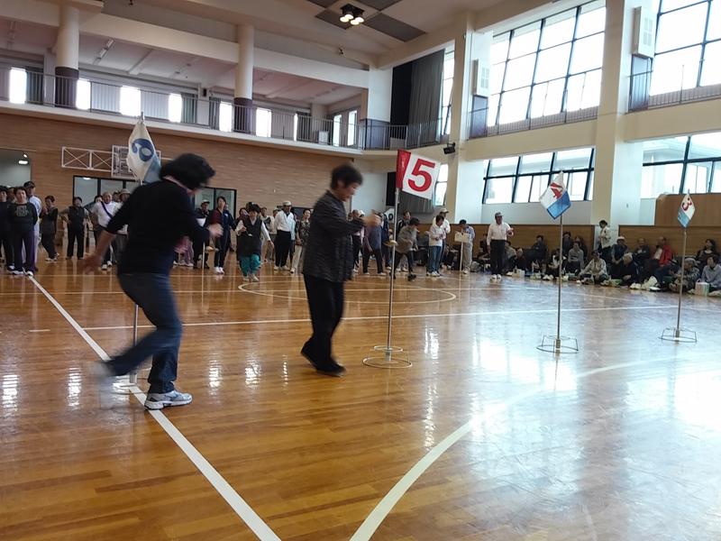 04川北町レク大会